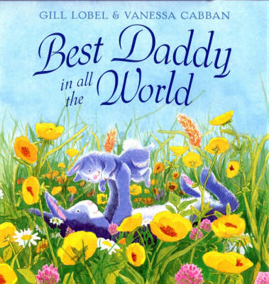 Best Daddy in All the World (Paperback)