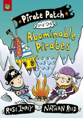 Pirate Patch and the Abominable Pirates - Pirate Patch 16 (Paperback)