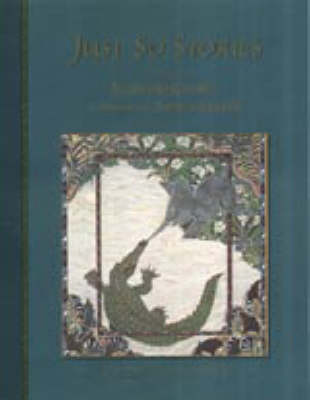 CLASSIC JUST SO STORIES (Paperback)