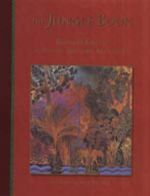 NT JUNGLE BOOK (Paperback)