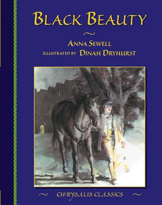 Black Beauty - Childrens Classics (Paperback)