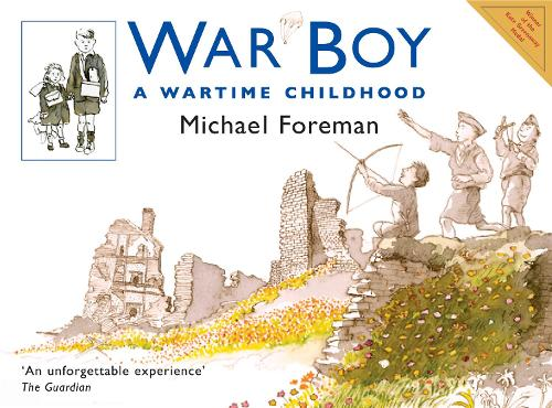 Image result for war boy book