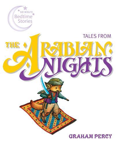 Tales from the Arabian Nights (Hardback)