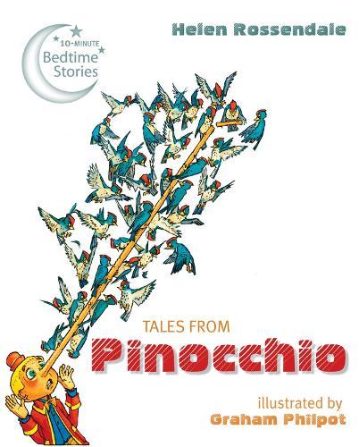 Tales from Pinocchio (Hardback)