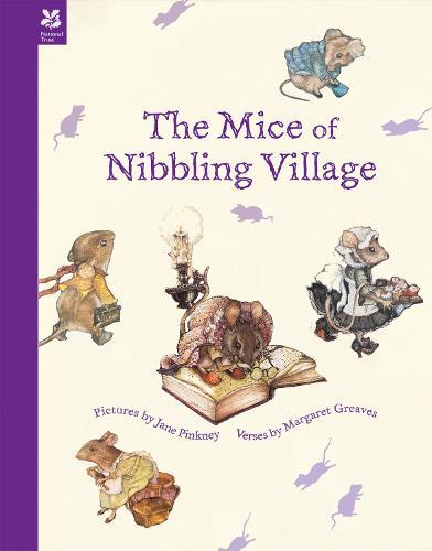 The Mice of Nibbling Village (Hardback)