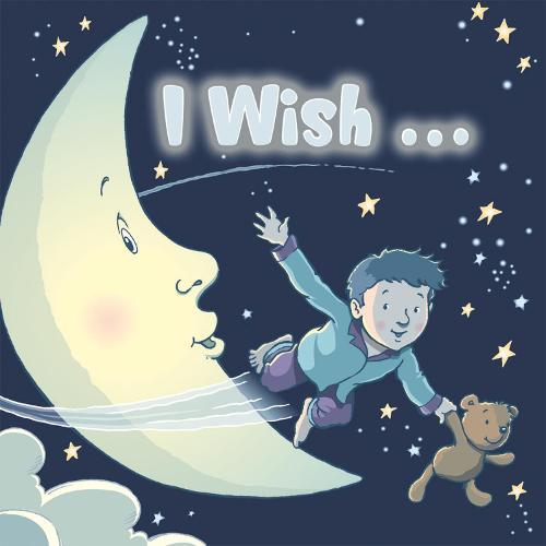 I Wish (Paperback)
