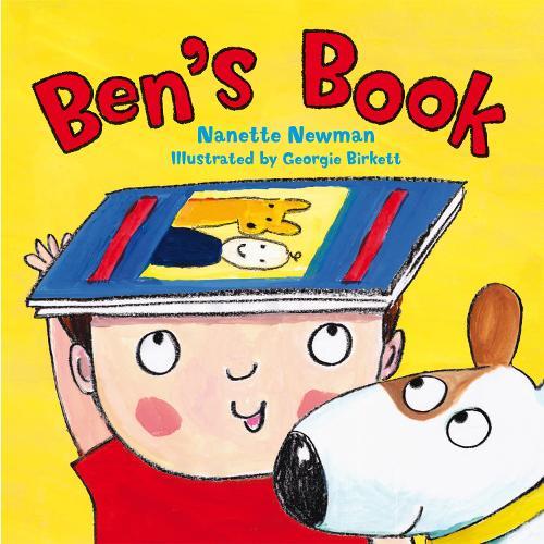Ben's Book (Paperback)
