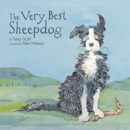 The Very Best Sheepdog (Paperback)