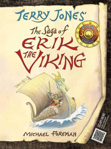 The Saga of Erik the Viking (Hardback)