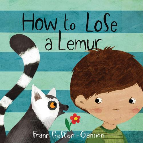 How to Lose a Lemur (Paperback)