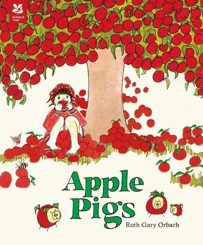 Apple Pigs (Hardback)