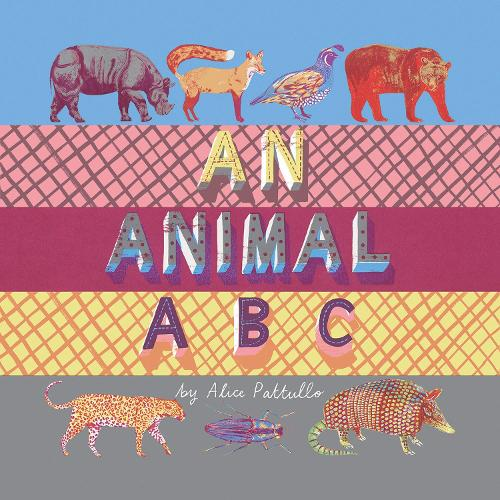 An Animal ABC (Hardback)