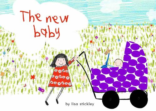 The New Baby (Paperback)