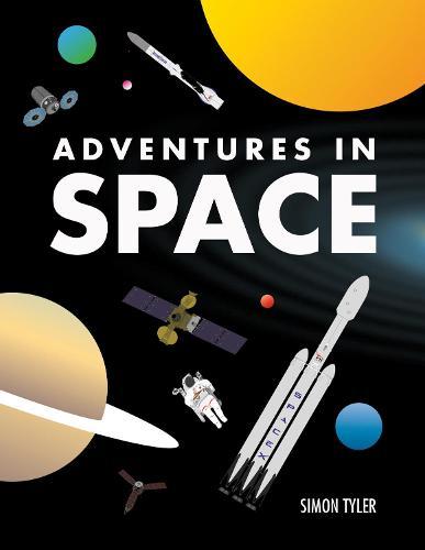 Adventures in Space (Hardback)