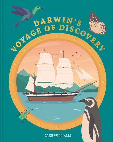 Darwin's Voyage of Discovery (Hardback)