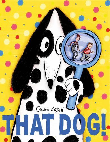 That Dog! (Paperback)