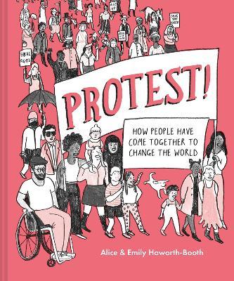Protest! (Hardback)