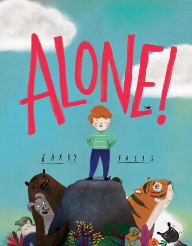 Alone! (Paperback)