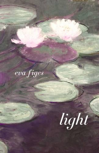 Light: A Day in Monet's Garden (Paperback)