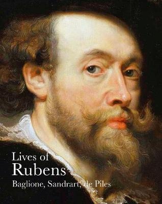 Lives of Rubens - Lives of The Artists (Paperback)