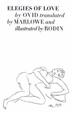 Elegies of Love (Paperback)