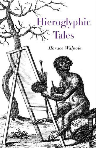 Hieroglyphic Tales (Paperback)