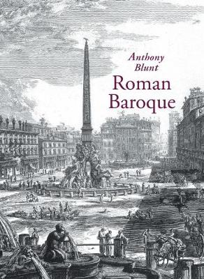 Roman Baroque (Paperback)