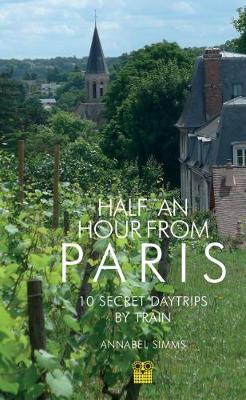 Half an Hour from Paris (Paperback)