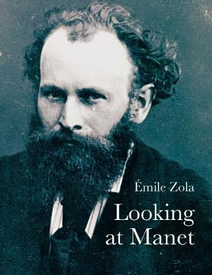 Looking at Manet - Lives of the Artists (Paperback)