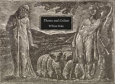 Thenot and Colinet: Illustrations to Thornton's Virgil (Paperback)