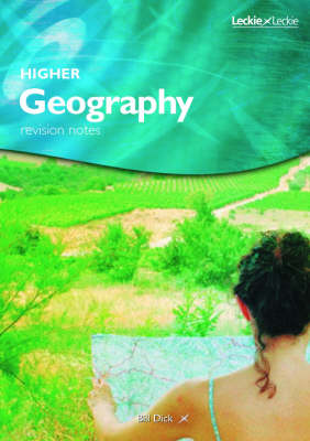 higher geography coursework What grades do i need to do this course in order to study geography at higher level you need to have achieved a pass at national 5 geography or an equivalent pass.