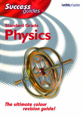 Success Guide in Physics - Leckie (Paperback)