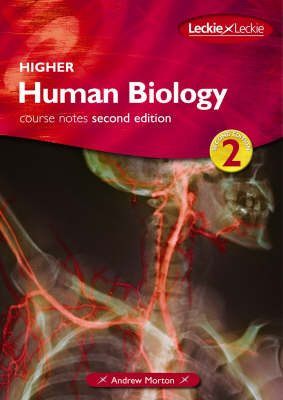 Higher Human Biology Course Notes - Leckie (Paperback)