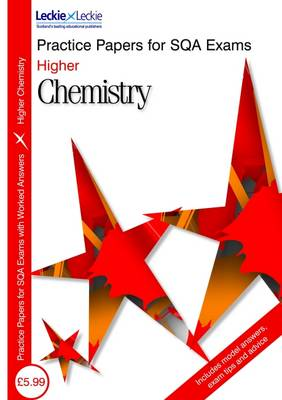 Practice Papers Higher Chemistry (Paperback)