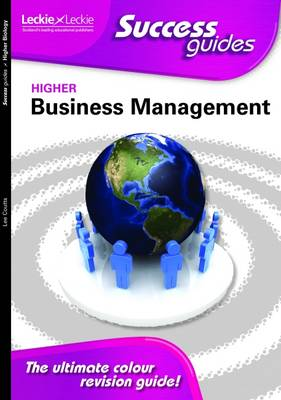 Higher Business Management Success Guide - Leckie (Paperback)