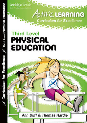 Active Physical Education Third Level - Active Learning (Paperback)