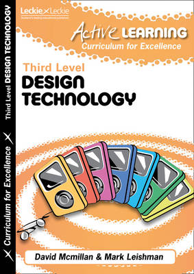 Active Design Technology - Active Learning (Paperback)