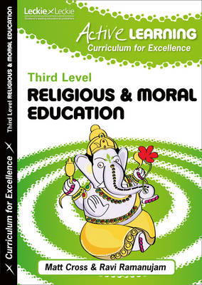 Active Religious and Moral Education: Third Level - Active Learning (Paperback)