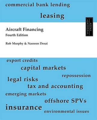 Aircraft Financing (Paperback)