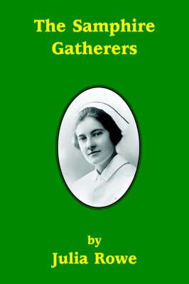 The Samphire Gatherers (Paperback)