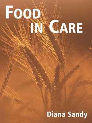 Food in Care (Paperback)