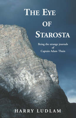The Eye of Starosta (Paperback)