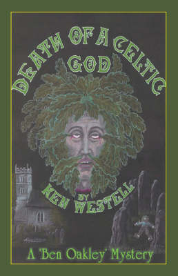 Death of a Celtic God (Paperback)