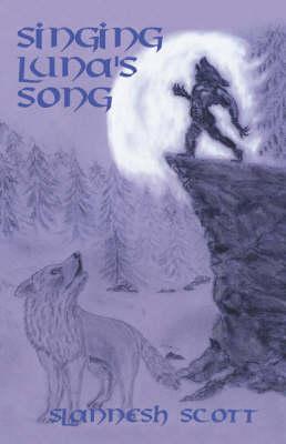 Singing Luna's Song (Paperback)
