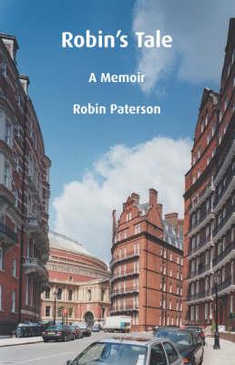 Robins Tale (Paperback)