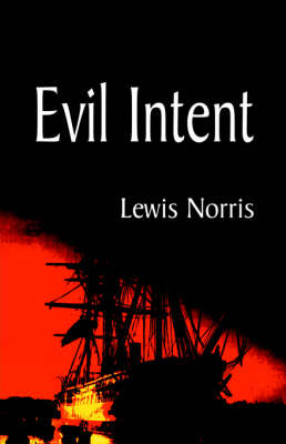 Evil Intent (Hardback)