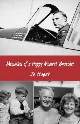Memories of a Happy Moment Snatcher (Hardback)