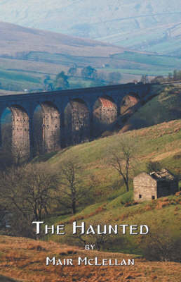 The Haunted (Paperback)