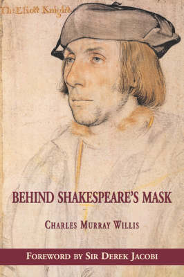 Behind Shakespeare's Mask (Paperback)