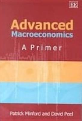 Advanced Macroeconomics: A Primer (Paperback)
